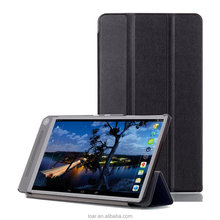 New arrival PU Flip cover for Dell Venue 8 7000 7840 V87840-16D leather case