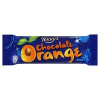 Terrys Chocolate Orange Chocolate - 40g Bar
