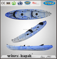 LLDPE back rest kayak pesca