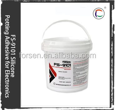 1011 two component acrylic resin AB glue for elevator