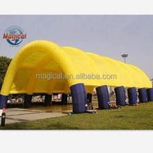 inflatable tennis hall tent inflatable advertising structure tent inflatable tent
