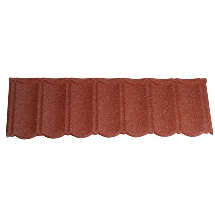Best Price Building Materials Stone Coated Steel Roofing Tiles