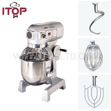 ITOP Industrial large cake mixers/planetary cake mixer