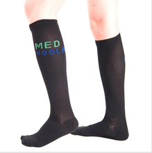 latex rubber prima jiani sport compression socks