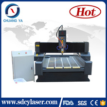 popular 3d stone cnc router / 3d granite stone cutting / cnc marble stone engraving machine price