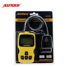 Automotive Diagnostic multi car engine scanner trouble code heavy truck diesel engine diagnostic scanner tool