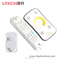 LTECH Hot sale 1ch led dimming controller for dual LED lighting