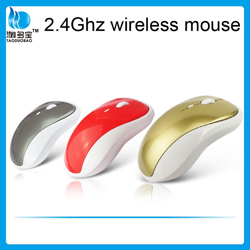 VMW-138 ISO Factory USB optical computer wireless mouse