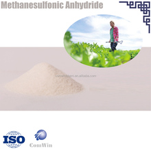 High purity free sample research chemical of Methanesulfonic Anhydride