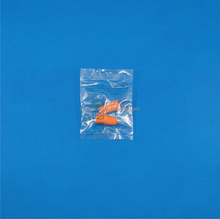 Disposable Airline Earplugs in PU foam for inflight Item 030501