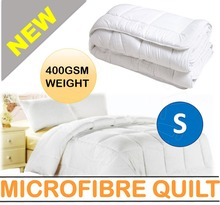 S Size High Quality Soft Summer Microfiber Quilt