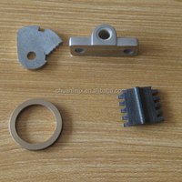 Stamp Parts Fabrication Service Custom Metal