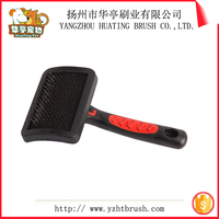 Best quality wholesale pet grooming brush as seen on tv product