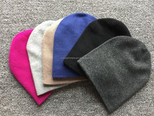 Custom Lovely soft Cashmere Knitted Hat Scarf Gloves Set for Kids
