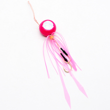 70g Bass Lure Swim Buzz Metal Lead Jig Head With Rubber Skirts