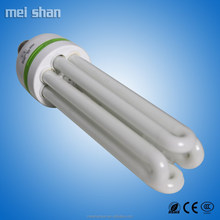 45w Energy saver bulbs T5 14.5mm E27 big 4U cfl light
