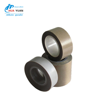 ISO&SGS Certificate Free Sample China Supplier Brown Silicone Adhesive Teflon Tape