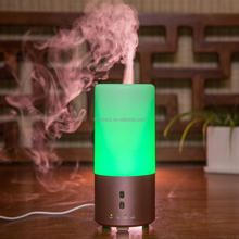 Cool Mist Air Aroma Humidifier Essential Oil Diffuser For Aromatherapy with Led Light