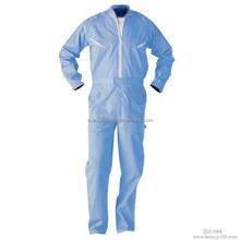 SAR Waterproof Polyester Coverall