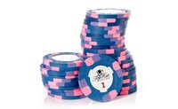 10 Color Available Super Low Price Plastic Casino Clay Ultimate Poker Chips