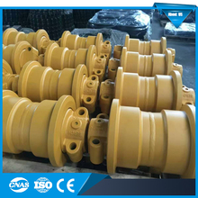 Kobelco undercarriage spare parts excavator track roller for sale