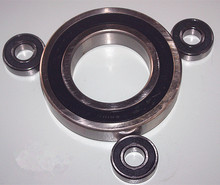 Ball Bering 686zz 686 Nsk Bearing For Machine