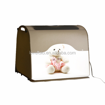 "24"" LED Photography Light Box Studio&Vedio Lighting sets"