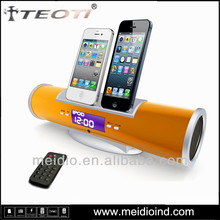 2013 new innovative products all in one speaker with dock