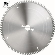 Wood And Aluminum Profile Cutting TCT Circular Saw blades 250mm to 600mm