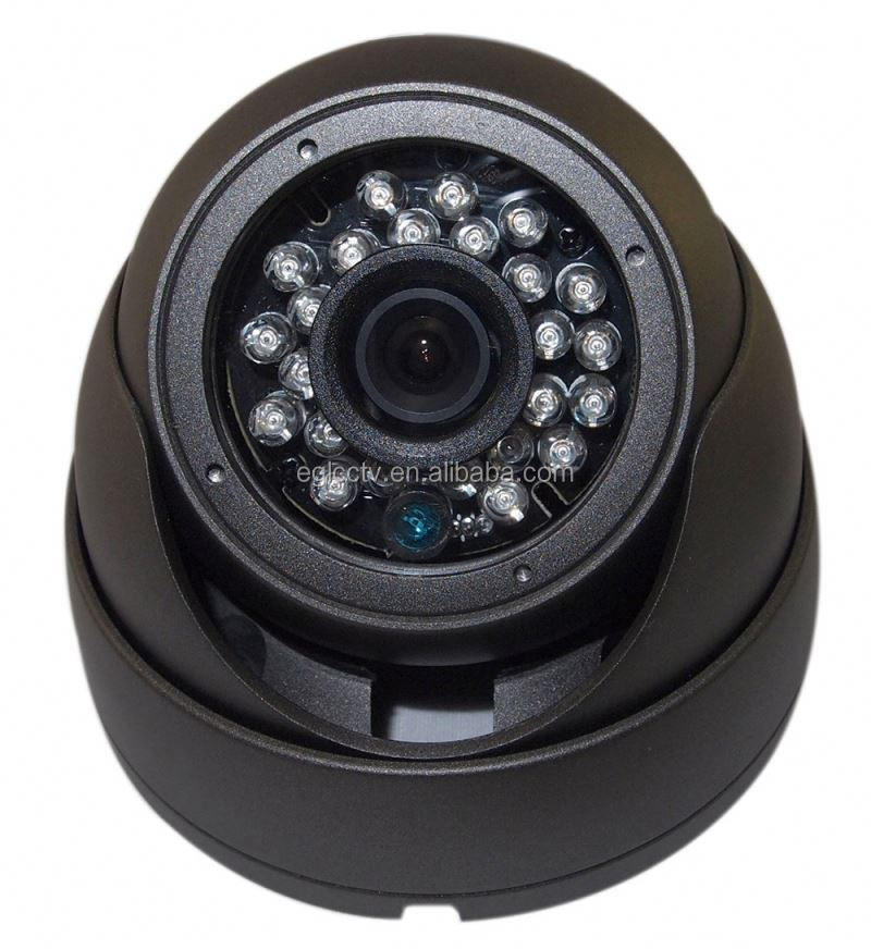 HD Sony Effio CCD 700TVL High Resolution Dome Camer 700tvl effio-e cctv ir dome camera Wide Angle 25m Ir distance Vandalproof
