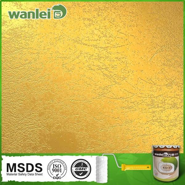 goldenen reflektierende farbe gold spr hfarbe wasserdicht nano beschichtung geb ude. Black Bedroom Furniture Sets. Home Design Ideas