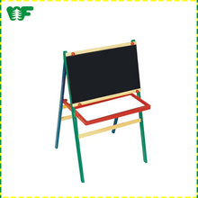 Wholesale china factory wooden sketch box easels for kids