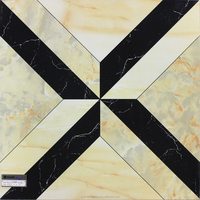China foshan manufacturer patchwork cement tiles patchwork floor tile