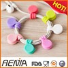 RENJIA silicone earphone covers earphone silicone winder earphone covers silicone