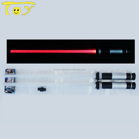 Led Flashing Sword Toys Lightsaber