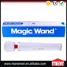 Magic Wand Handheld Massager Motor Vibrating Full Body 20 Speed