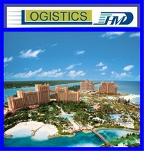 Air freight rates famous airline company shipping to Bahamas