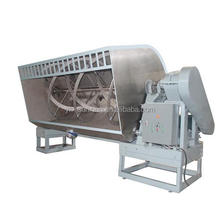 Stone paint ribbon mixer equipment and stone paint, rock paint, construction coating