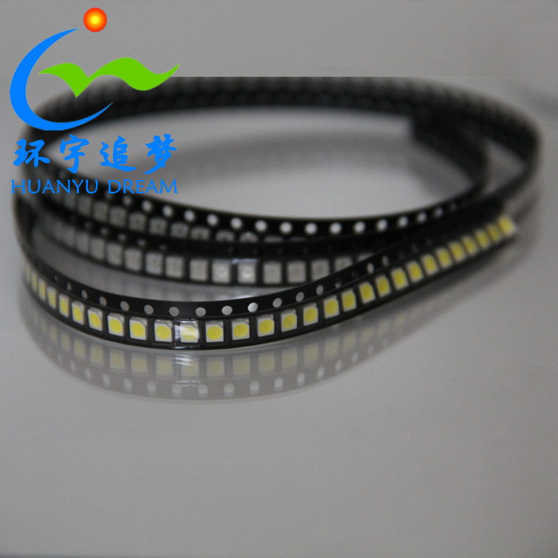 Cool white 3528smd 0.06w led chip smd led 3528 diode
