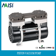 Mini electric piston vacuum silent 220v ac air pump price