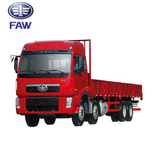 FAW NEW J5P heavy duty multi purpose 8 tons commercial vehicle cargo truck