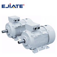 Y2 series 3 phase induction motor 15kw high rpm ac electric motor y2-160m2-2