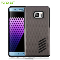 The best mobile phone case mold for Samsung note 7