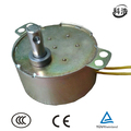 4W AC Synchronous Motor for electric fireplace(TUV,CCC,CE)