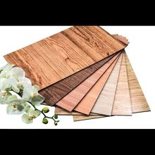 Wood /stone grain Aluminum composite panels for exterior walls
