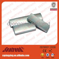 Customized high performance permanent rare earth SmCo metal magnet