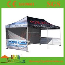 tent for stall