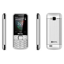 2.4inch New Dual Sim Dual Standby Techno Mobile Phones