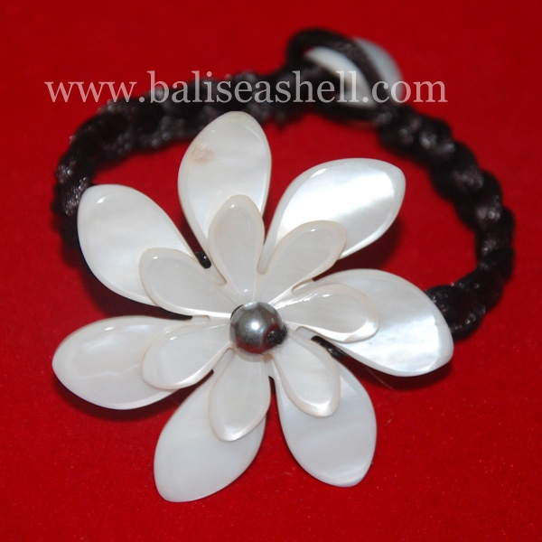 seashell bracelet for jewellery