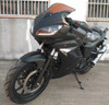 wuxi xinling Competitive price cheaper street legal racing sports motorcycle 150CC